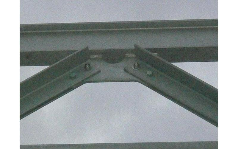 Strutture acciaio