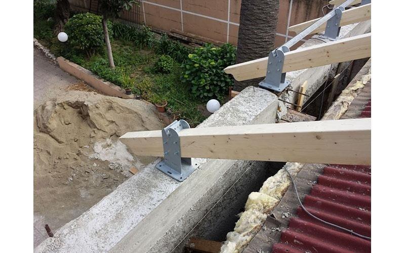 Building Accessories