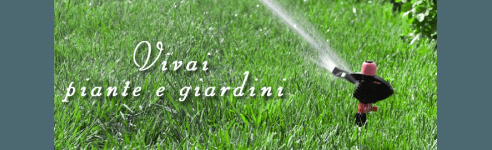 Giardinaggio Rizzi
