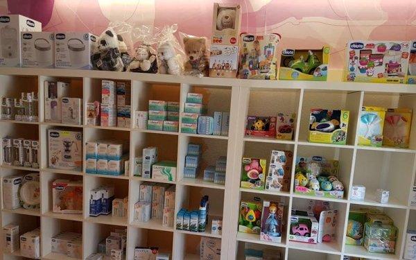 prodotti cura bambini