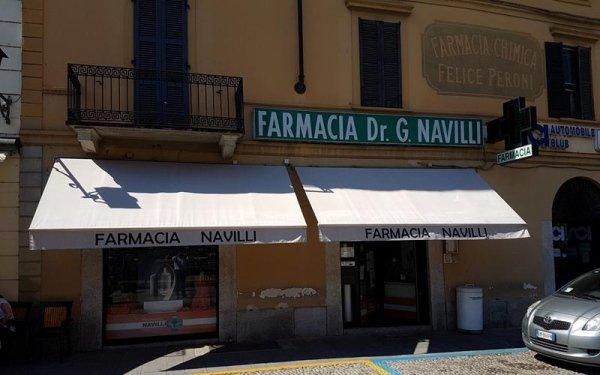 Farmacia Navilli Codogno