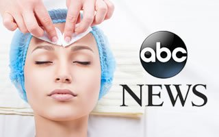 Fractora Acne Laser Treatment Featured on ABC News