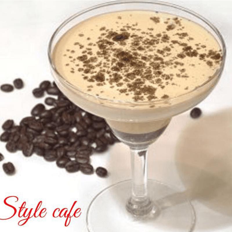 macinatura caffe