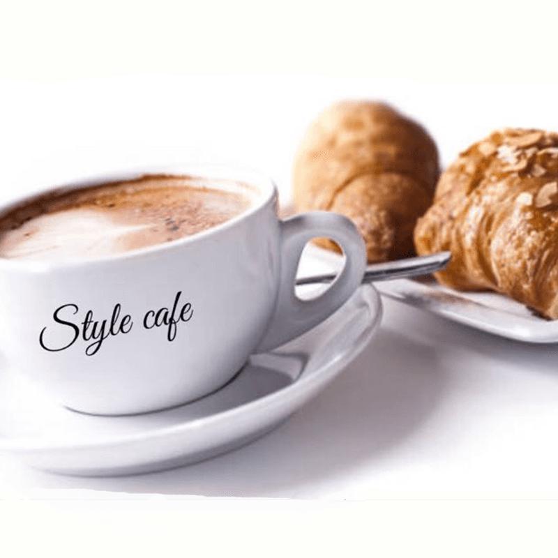 cappuccini personalizzati