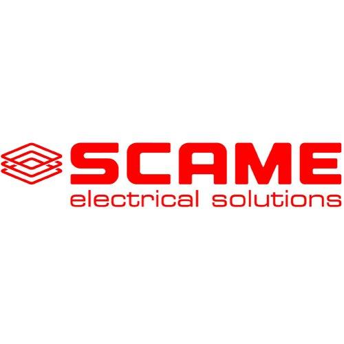 SCARME logo