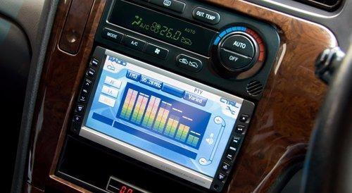 Car Audio Installation Buffalo, NY