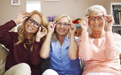 lenti per occhiali
