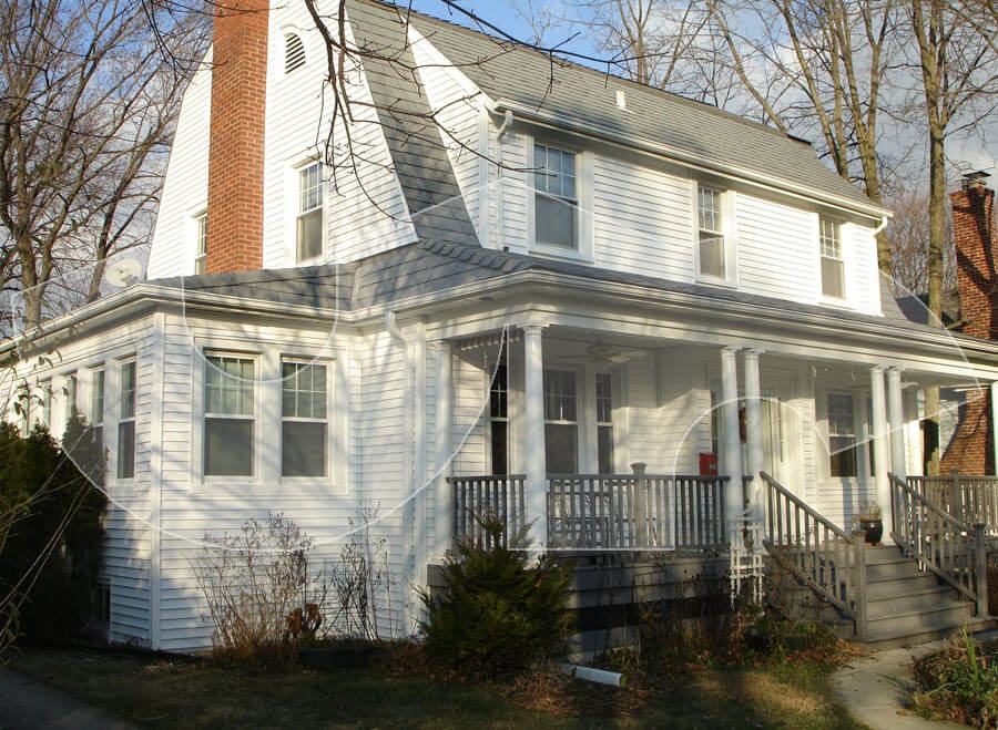 Downers Grove Insulated Vinyl Siding