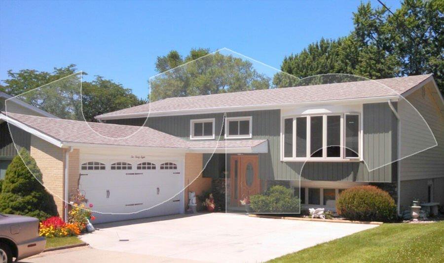 Villa Park Beachwood Roofing, Windows, Siding