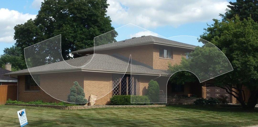 Wheaton Weatherwood Roofing