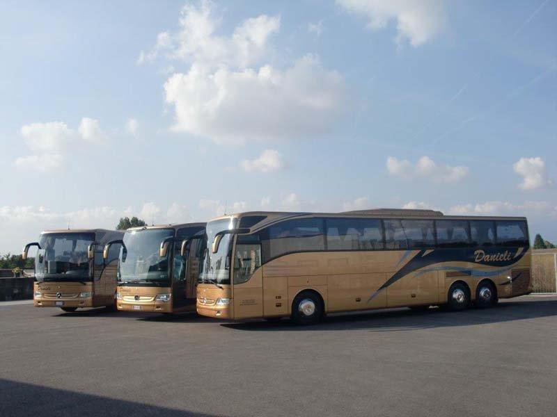 tre bus