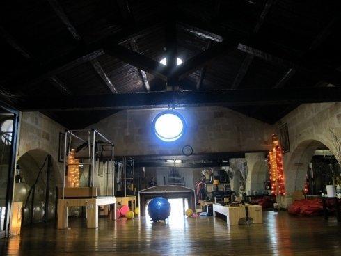 Sala delle Stelle - Studio Pilates