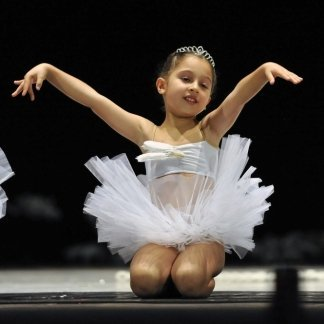 accademia delle danze