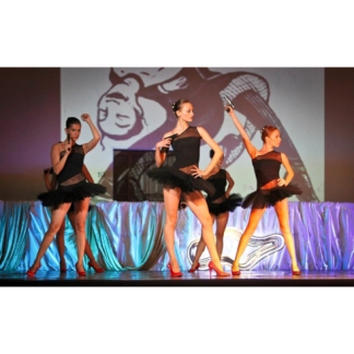 spettacolo accademia danza, evento accademia danza, saggio finale accademia
