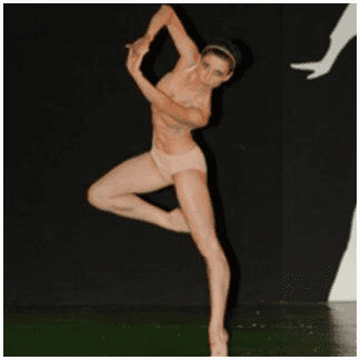 maestra scuola di danza