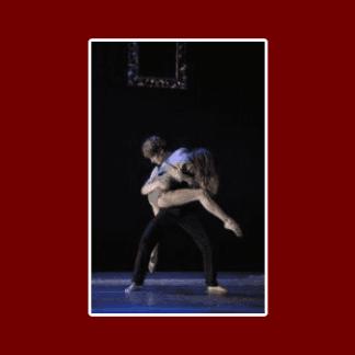 spettacolo di balletto, balletto moderno, insegnante danza moderna