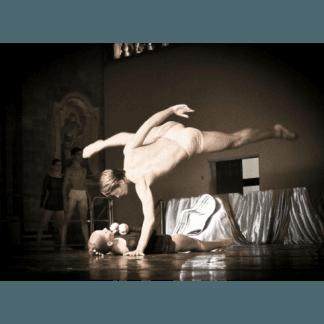 associazione balletto classico danza, compagnia danza, compagnia ballo