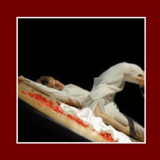 spettacolo di danza contemporanea, lezioni danza moderna, corsi danza moderna