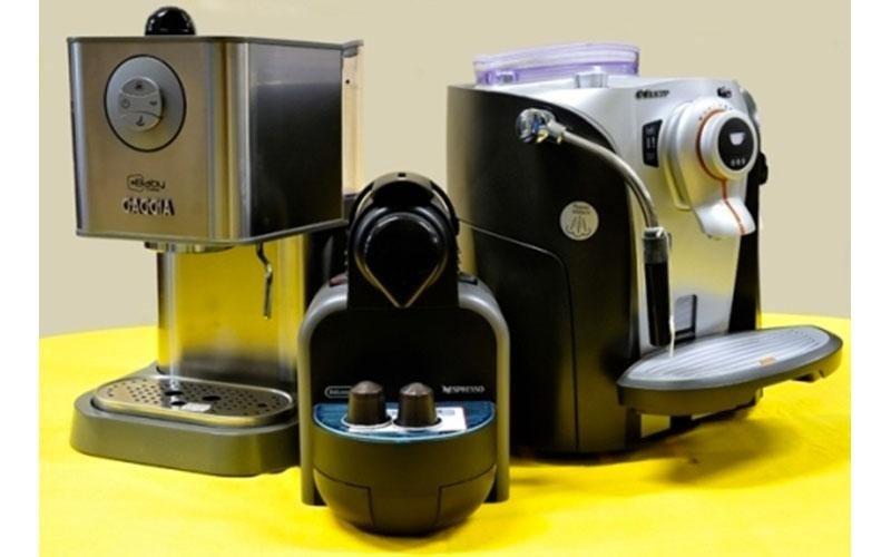 Macchinette del caffè