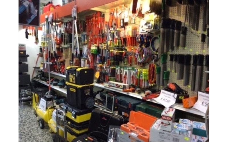 Compressori e utensili