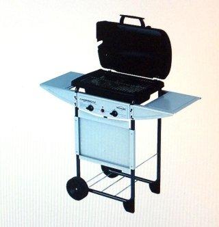 Eert Barbecue