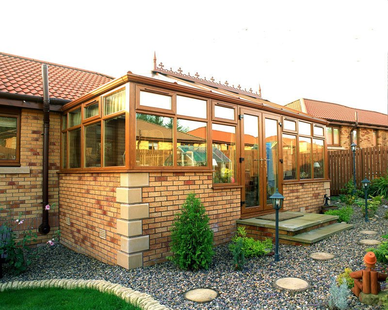 Windows for Conservatories