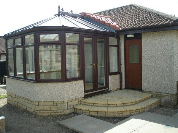 Windows & doors for Conservatories