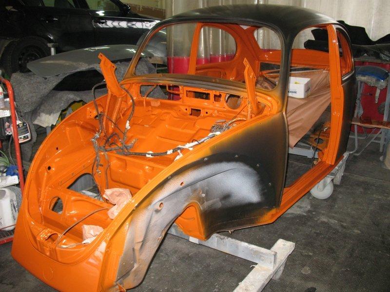 settaggio impianto elettrico auto