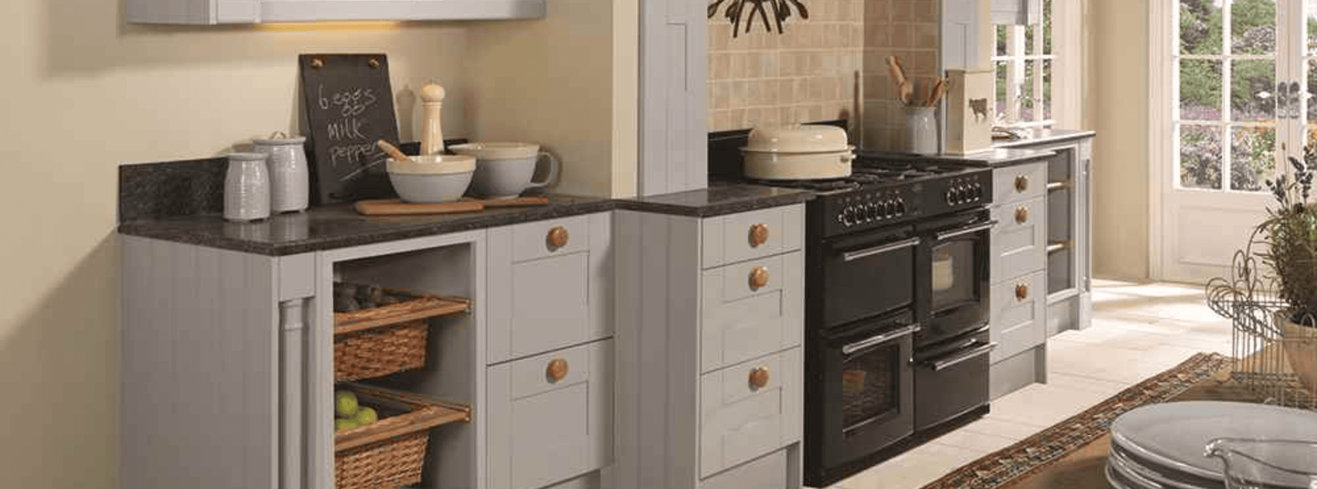 Norwich Bathrooms Kitchens Ltd