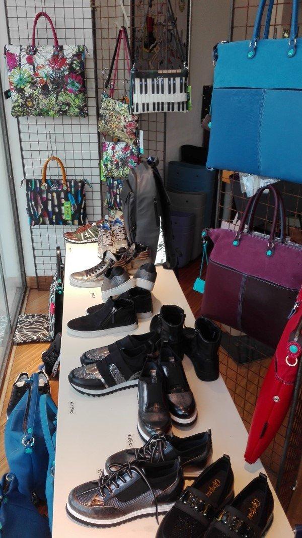 scarpe firmate a Bussolengo