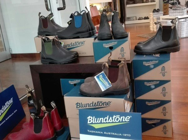 scarpe blundstone