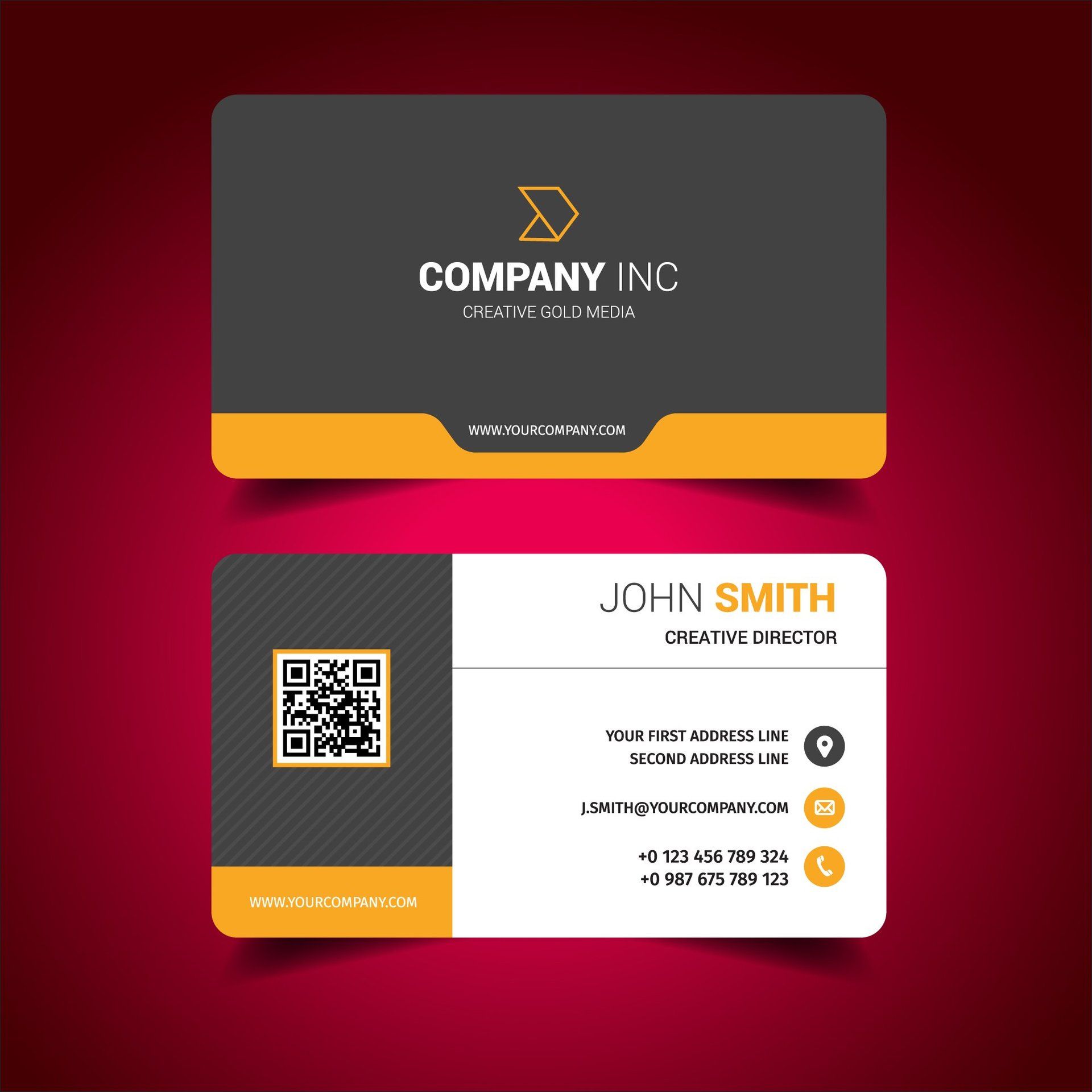 Business Cards Zoozle Image Collections Card Design And Printing Puchong Images