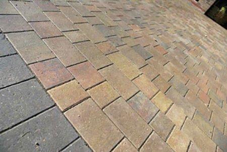 Driveway tiles