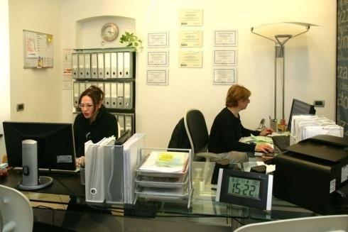ufficio ditta caldaie genova