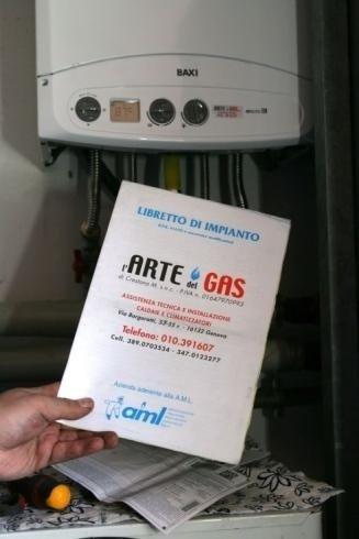 impianti a gas affidabili genova