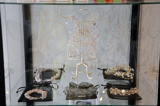 Beautifully jewellery