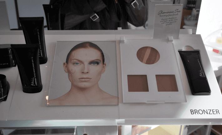 skin tone colours