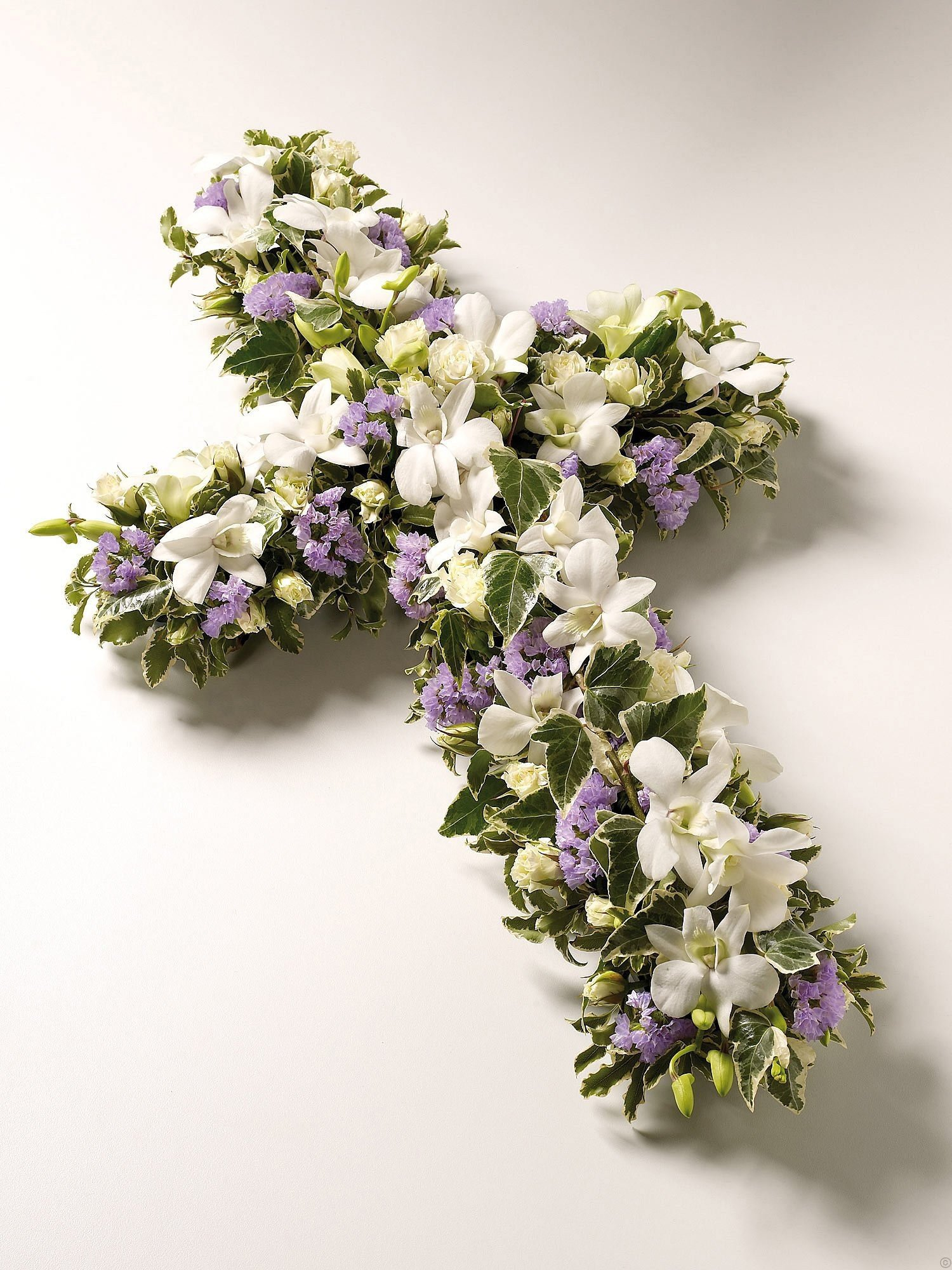 Floral tributes for funerals in taunton and somerset funeral flowers wreaths and tributes for somerset funerals izmirmasajfo