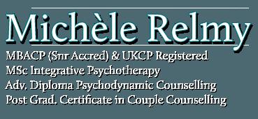Michele Relmy logo