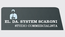 Logo EL.DA SYSTEM srl Camogli
