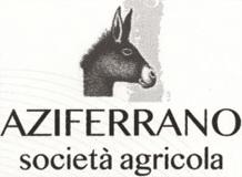AZIFERRANO SOCIETÀ AGRICOLA - LOGO