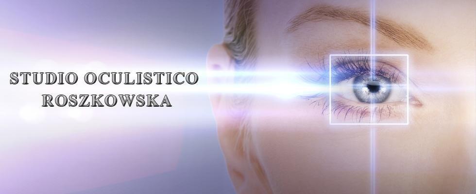 Studio Oculistico Roszkowska