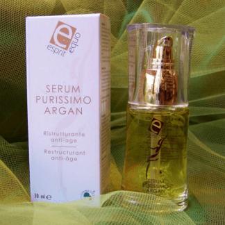 Argan Esprit Equo