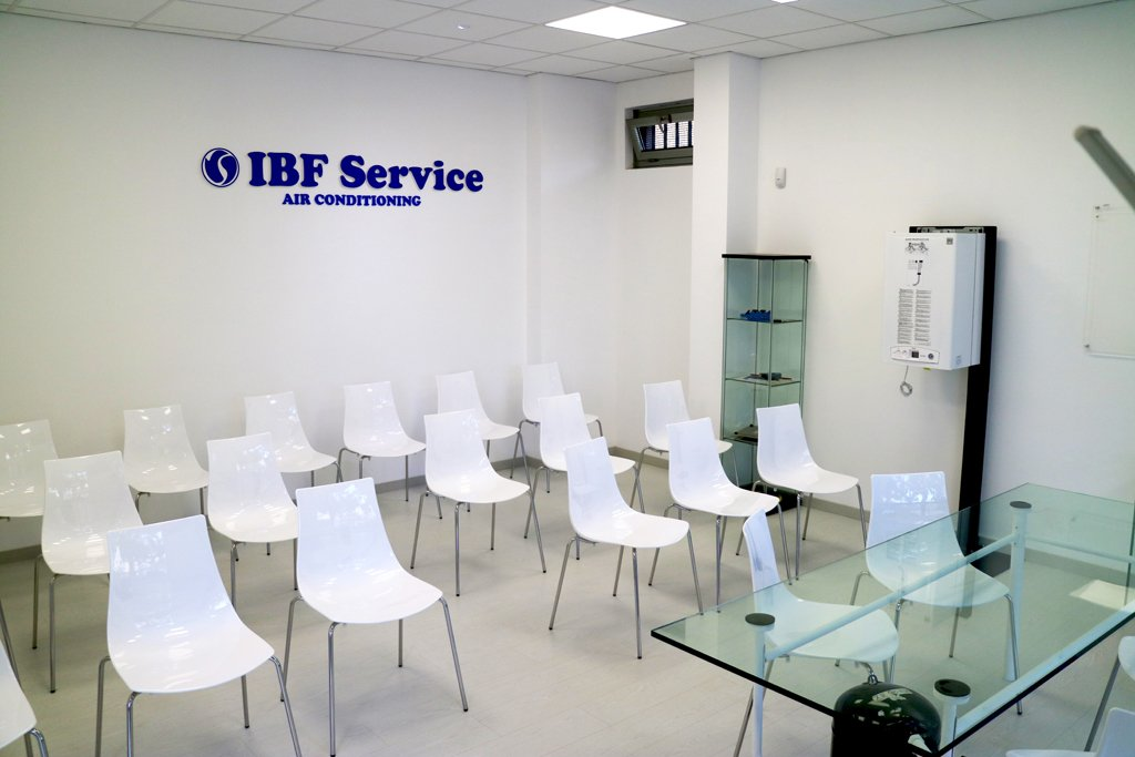 ibf service palermo