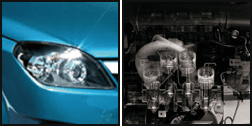 officina automobili opel