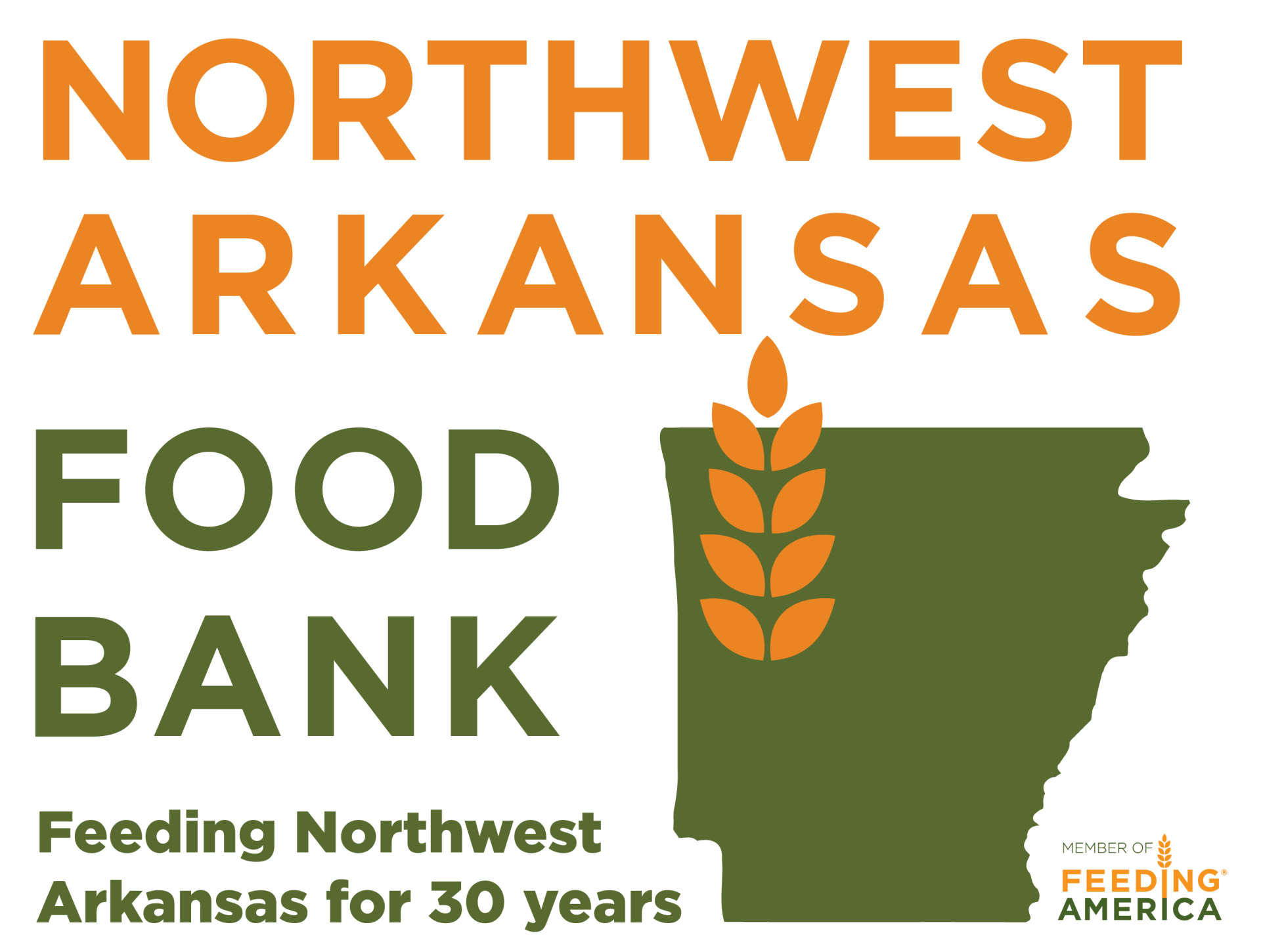 Nwa Food Bank Volunteer