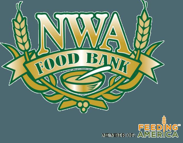 Northwest Arkansas Food Bank Shares With Texas