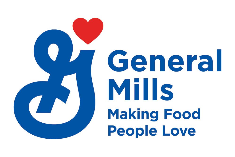 General Mills Food Bank Donation