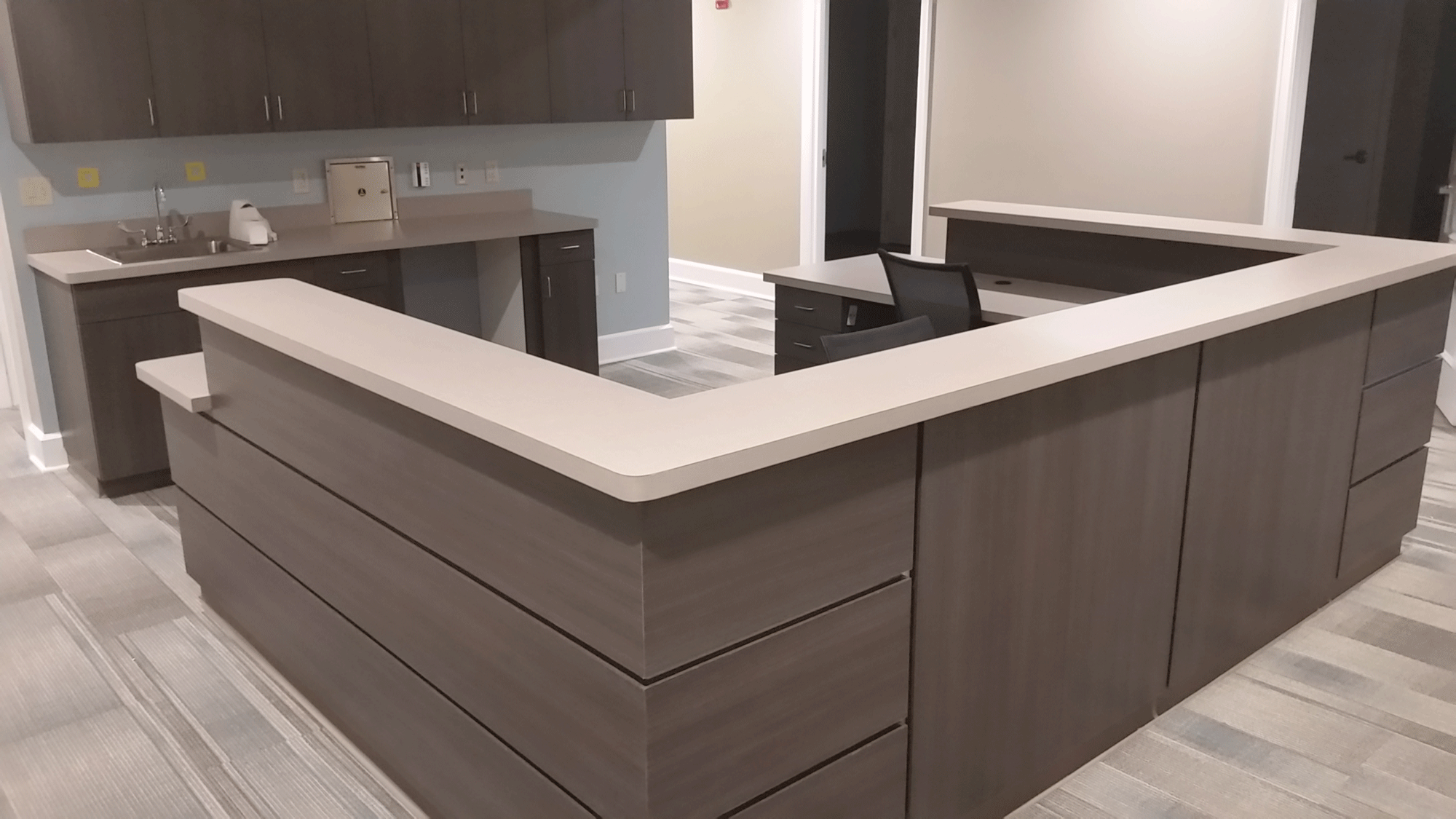 Commercial Countertop Company Northwest AR | New Century Countertops ...