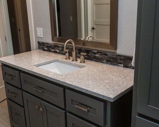 Bathroom Countertop Remodeling Northwest Ar Quartz Marble Granite